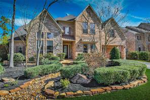 31 N Fair Manor Circle, The Woodlands, TX 77382