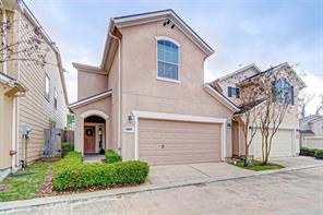 10061 Hillside Bayou, Houston, TX, 77080