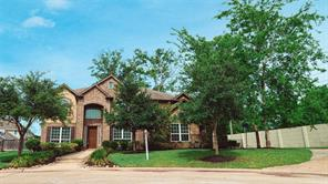 5402 Pointed Leaf Drive, Missouri City, TX 77459