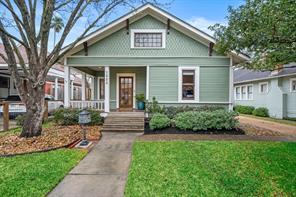1222 Columbia Street, Houston, TX 77008