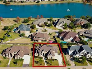 21610 Amber Grain Lane, Cypress, TX 77433