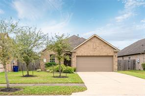 6644 Hawkins Hill Lane, Dickinson, TX 77539