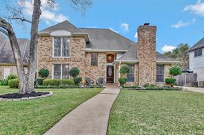 14106 Muirfield Lane, Houston, TX 77095
