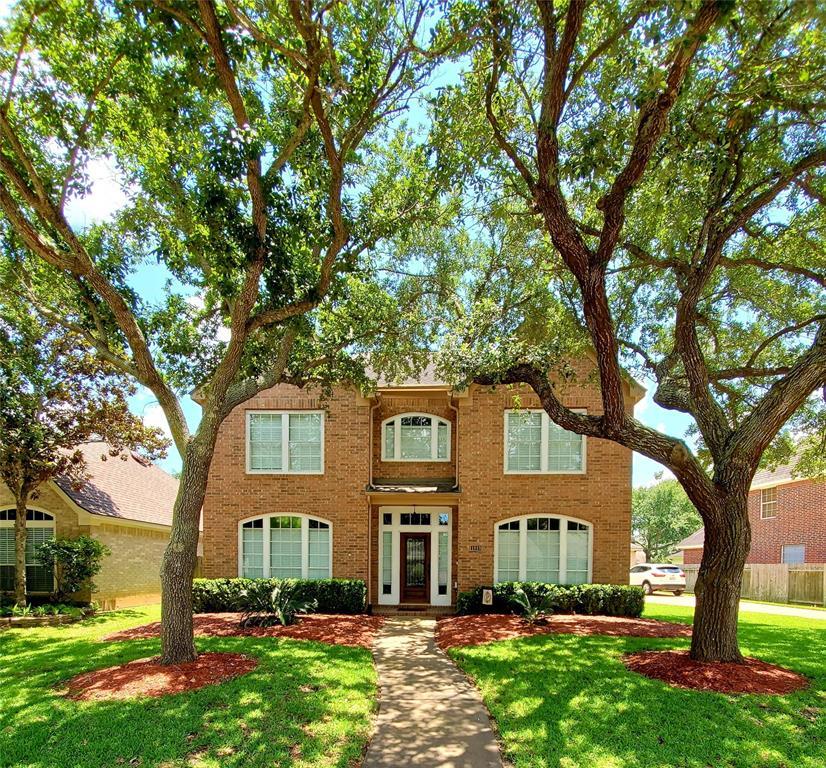 1819 Morning Park Drive, Katy, TX 77494