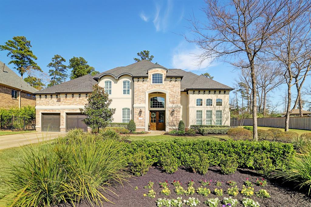 103 N Curly Willow Circle, The Woodlands, TX 77375
