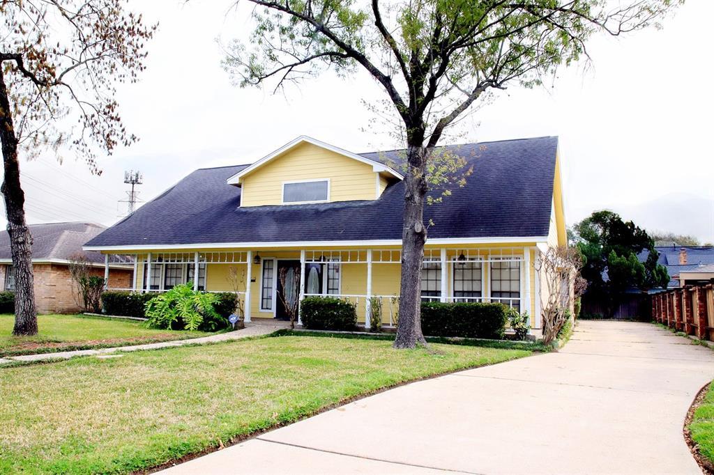 5210 Peach Creek Drive, Houston, TX 77017