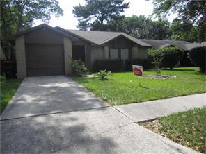 12607 Hickory Bend, Houston TX 77070