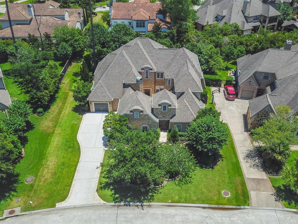 6 W Monteagle Circle, The Woodlands, TX 77382