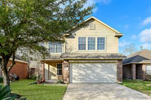7330 Winter Song, Magnolia, TX, 77354