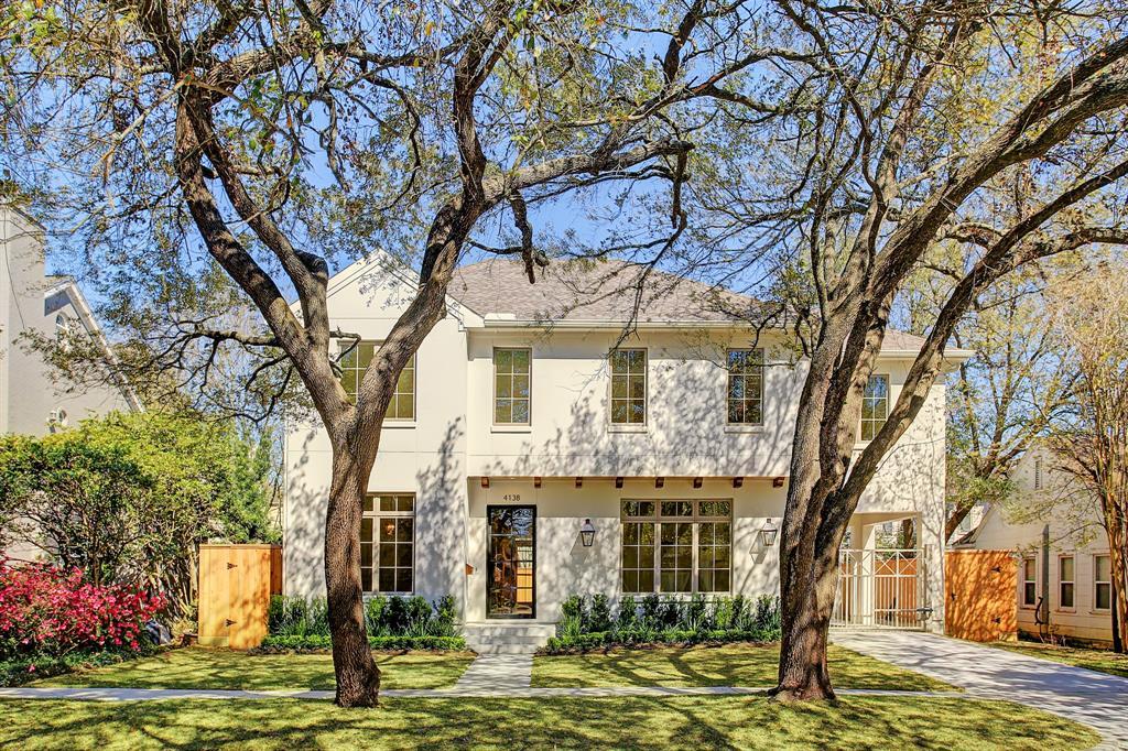 4138 Amherst Street, West University Place, TX 77005