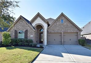 35 Eden Hollow, Richmond, TX, 77406