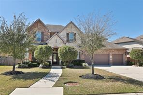 8206 Caroline Ridge Drive, Humble, TX 77396