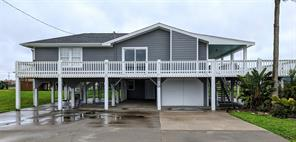 968 Surfview, Crystal Beach TX 77650