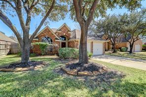 12510 Castlestone, Houston TX 77065