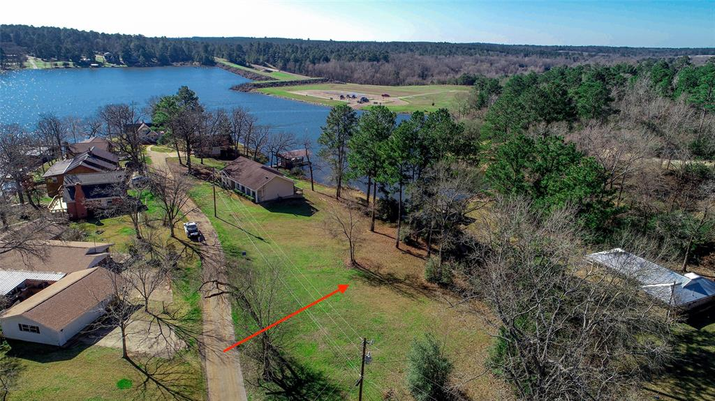 Lot 89,90 Lookout Point Drive, Grapeland, TX 75844