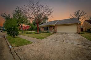 13403 Bridgepath, Houston TX 77041