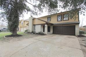 10607 Clear Cove, Houston TX 77041