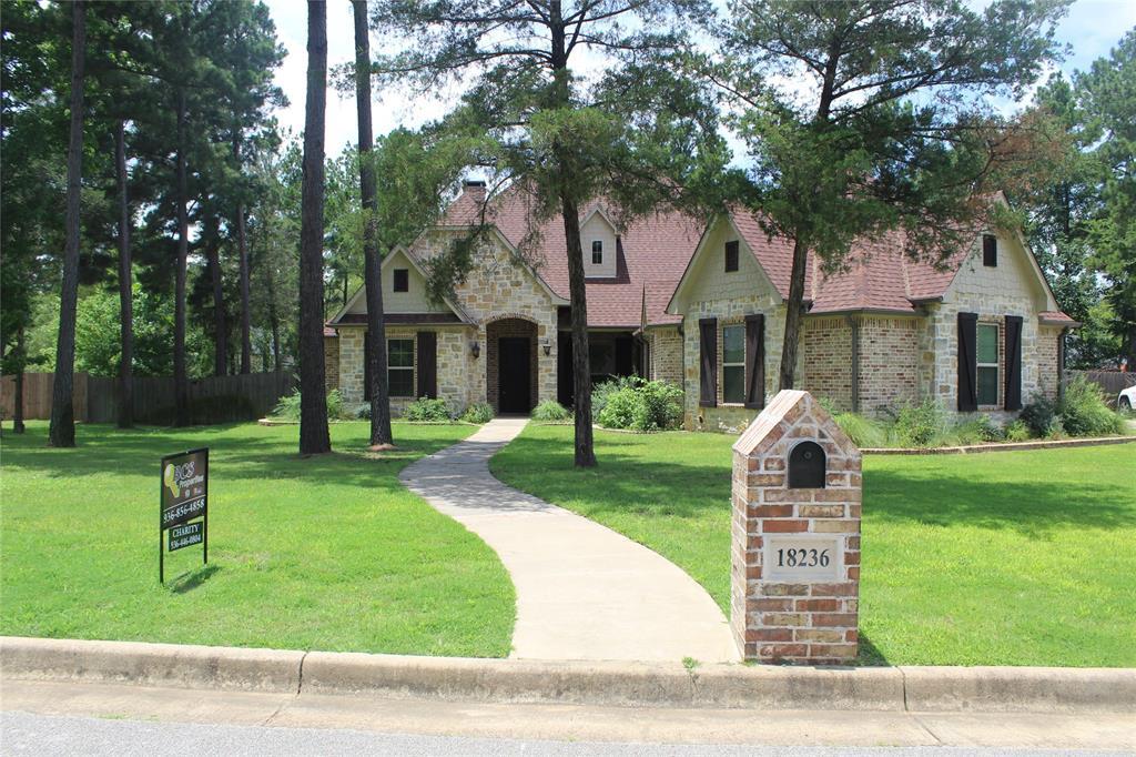 18236 Spruce Hill Drive, Flint, TX 75762