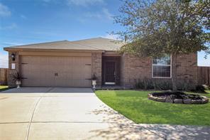 918 Sodgrass, La Marque, TX, 77568