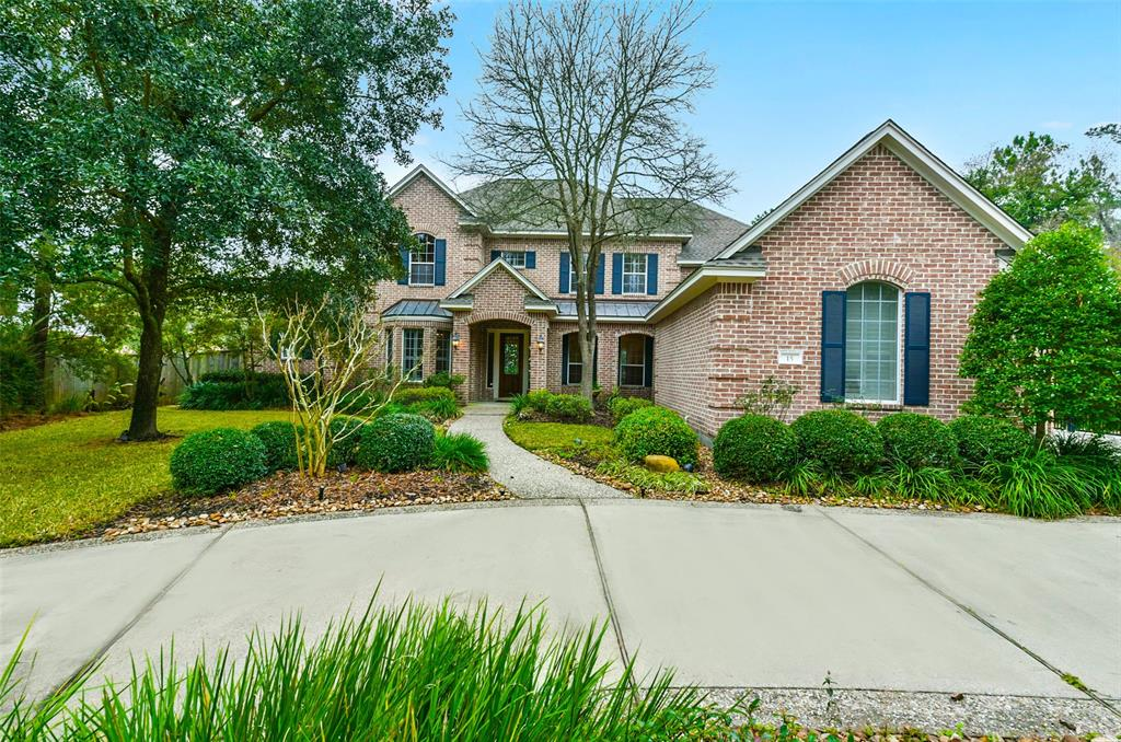 15 S Brokenfern Drive Listing Photo