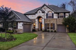 23318 Colleton Drive, New Caney, TX 77357