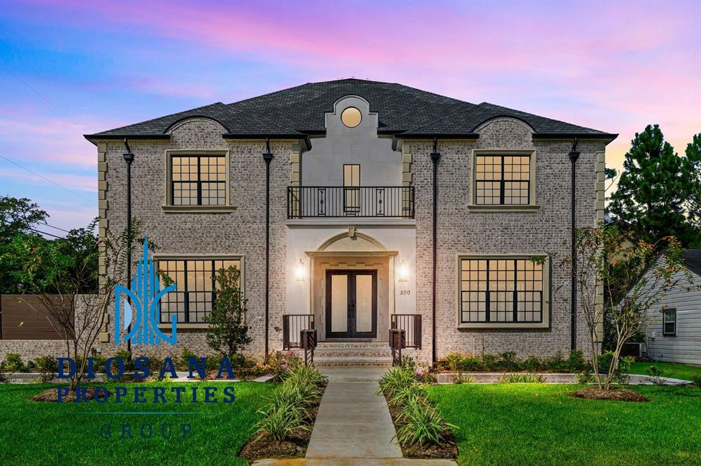 550 Lupin Street, Bellaire, TX 77401