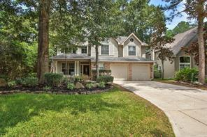 39 Greywing, The Woodlands, TX, 77382