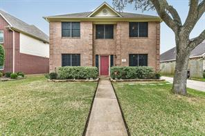4714 Sienna Heights, Pasadena, TX, 77505