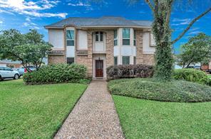 18331 Longcliffe, Houston, TX, 77084