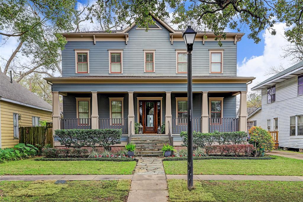 1215 Columbia Street, Houston, TX 77008