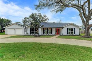 3519 Robinson Drive, Pearland, TX 77581