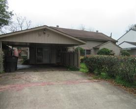 3831 Cosby, Houston TX 77021