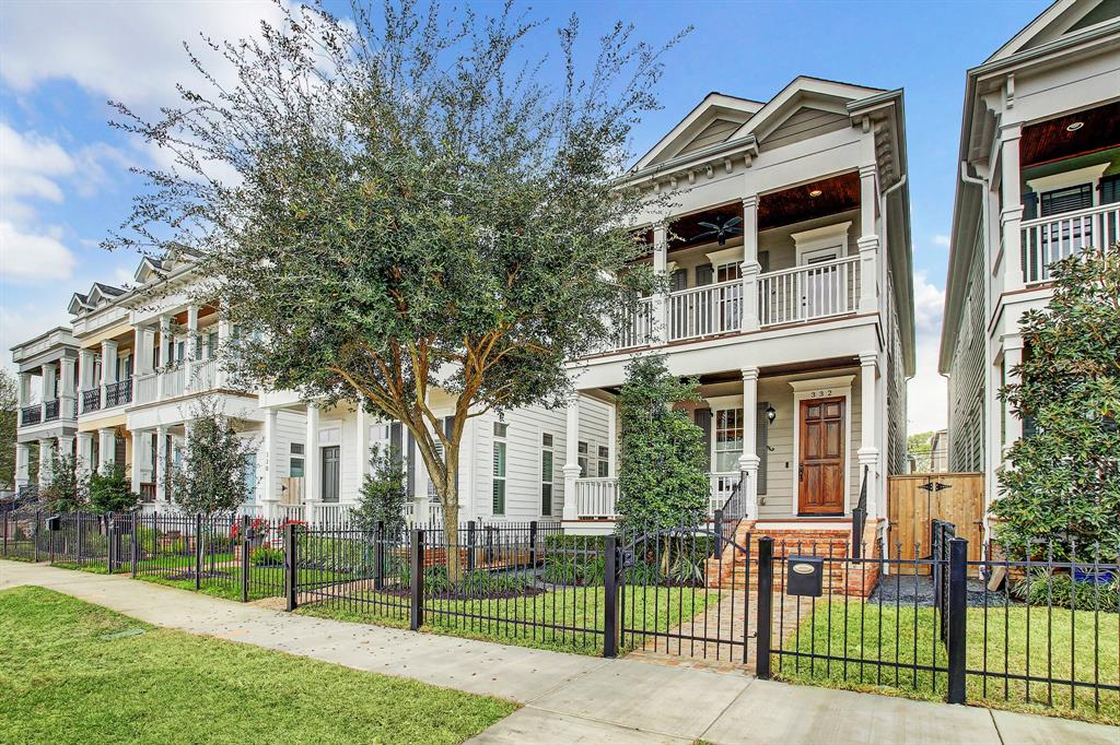 332 W 24th Street, Houston, TX 77008
