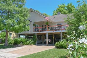 619 Narcissus Road, Clear Lake Shores, TX 77565