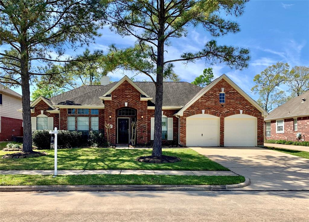 1306 Silver Maple Lane, Pearland, TX 77581