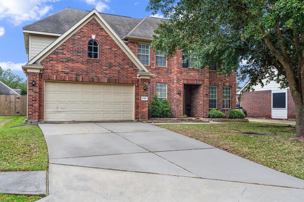 13110 Brayton Court, Houston, TX 77065