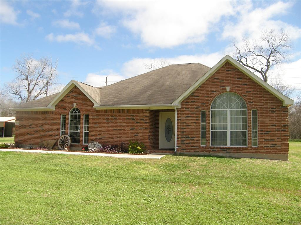 1114 Wagon Road, Simonton, TX 77476