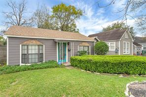 904 Woodard Street, Houston, TX 77009