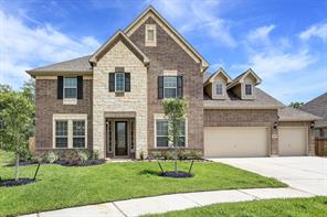 8033 Serenity, Pearland, TX, 77584