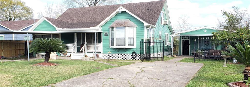 7931 Scanlock Street, Houston, TX 77012