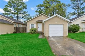 11919 Greensbrook Forest, Houston, TX, 77044