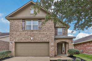 19027 Walbrook Meadows Lane, Cypress, TX 77433