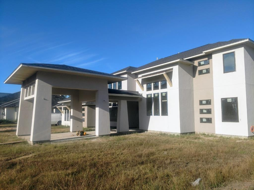 94 Kings Lake Estates Boulevard, Houston, TX 77346