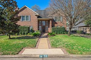 14715 Eldridge, Houston TX 77070