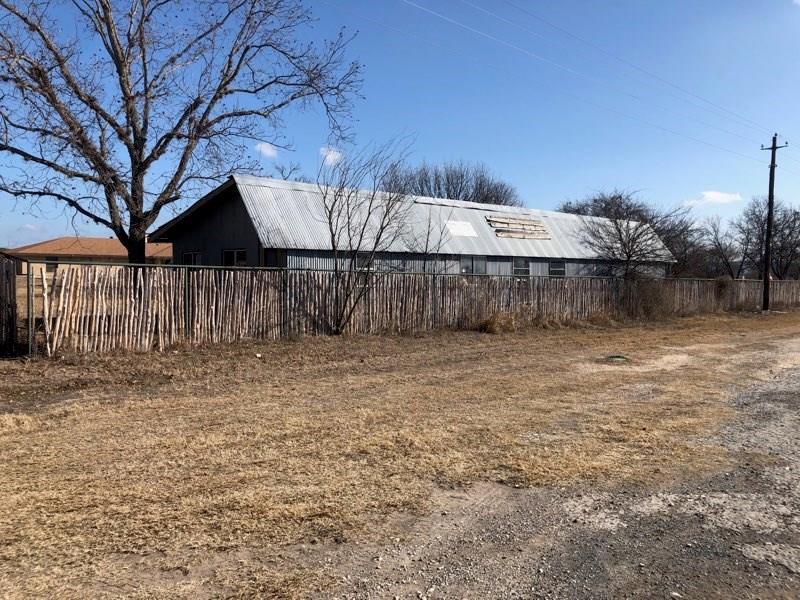 710 Highway 55, Camp Wood, TX 78833