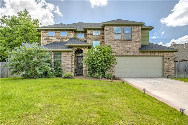 16203 Lobo Lane, Spring, Texas 77379, 4 Bedrooms Bedrooms, 12 Rooms Rooms,3 BathroomsBathrooms,Single-family,For Sale,Lobo,72451571
