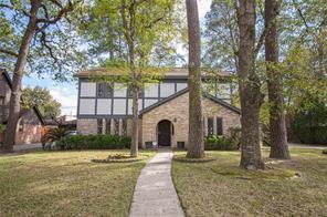 5715 Pinewood Springs, Houston, TX, 77066
