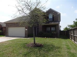 2143 Hawthorne Brook, Fresno, TX, 77545