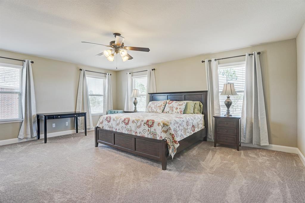 Secondary bedroom #1