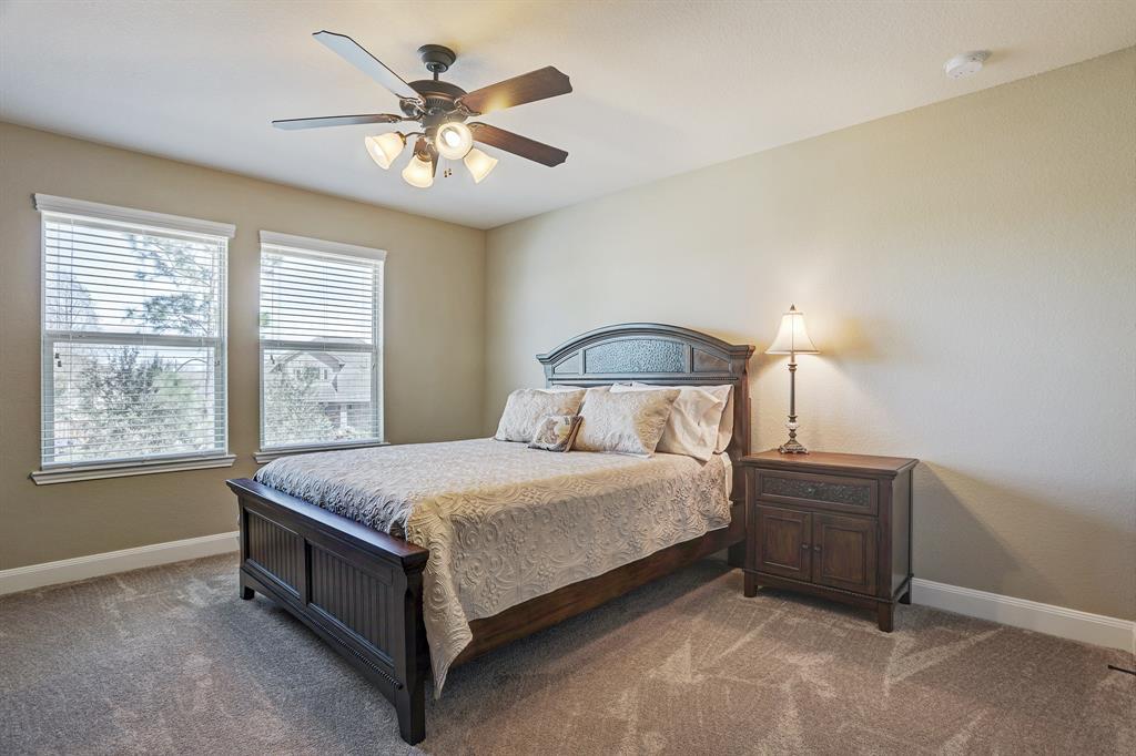 Secondary bedroom #3